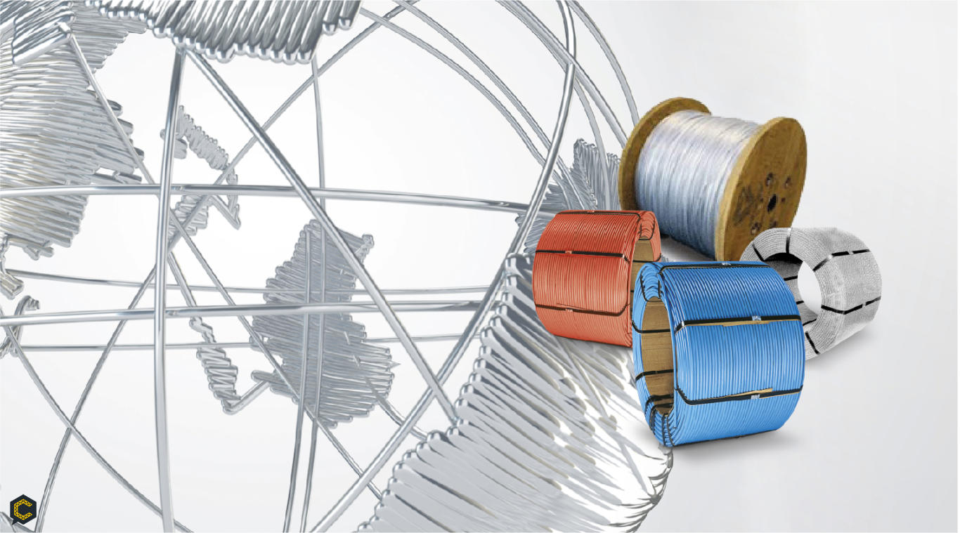 ¿Sabes qué es un cable de acero? Entérate en este post