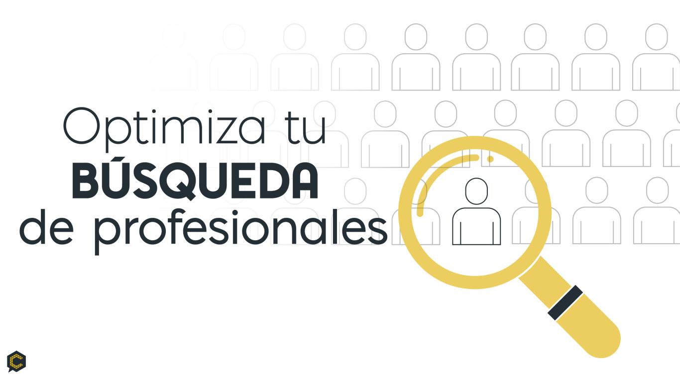 ¿Necesitas profesionales para el sector de la construcción?