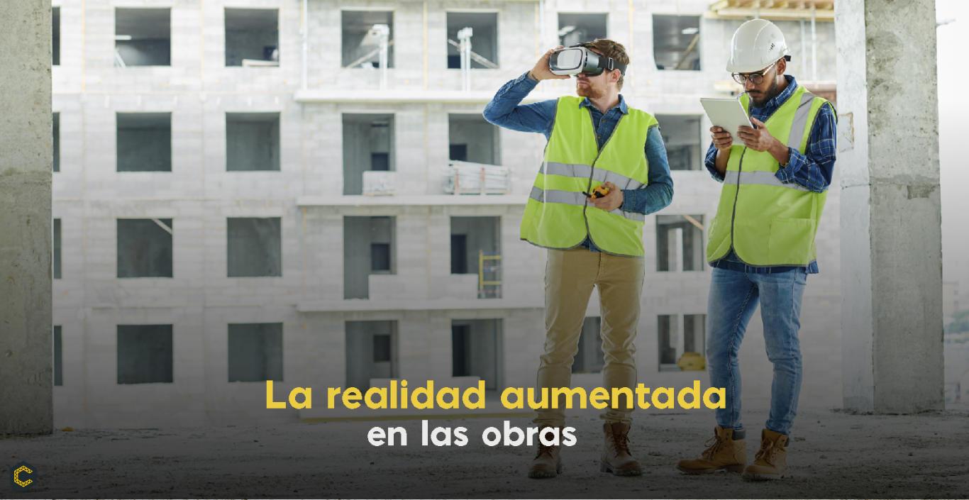 La realidad aumentada en las obras
