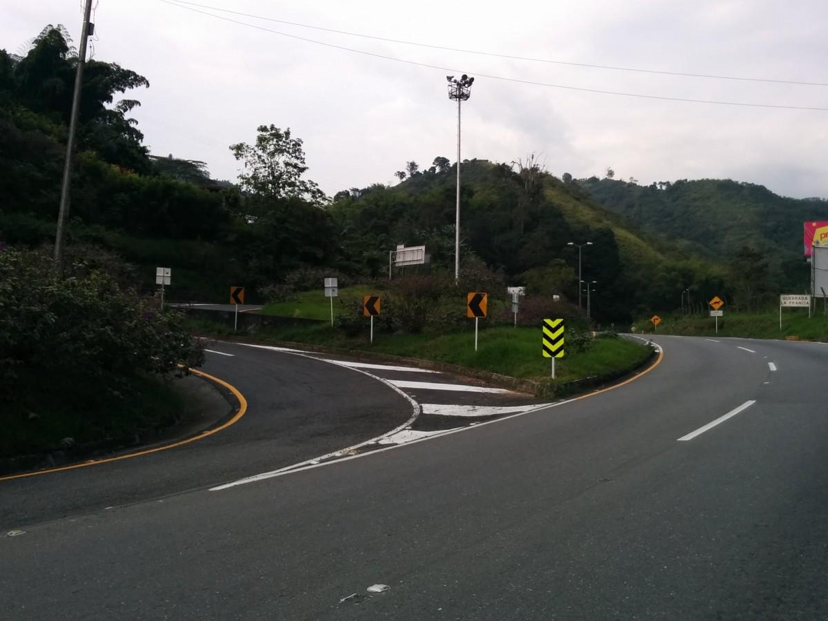 Resultado de imagen para corredores viales ecuador