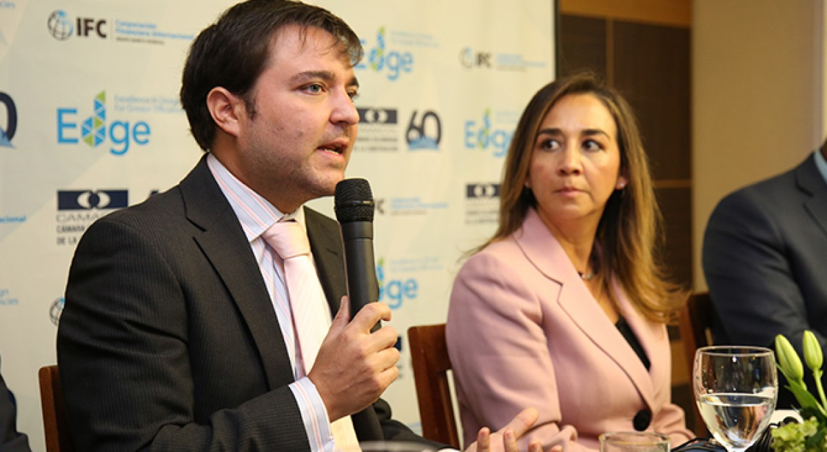 """""""Masificar la certificación Edge va a beneficiar a viviendas nuevas y existentes"""": Minvivienda"""