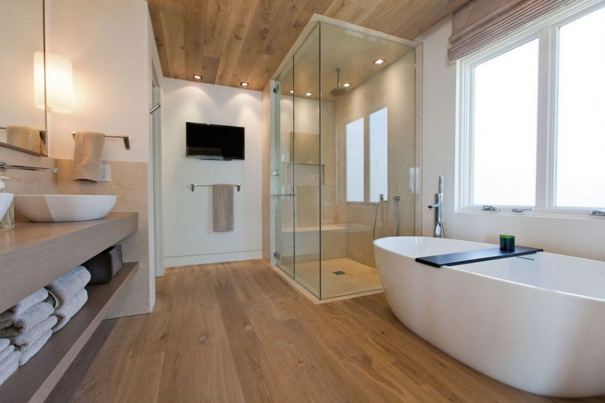 Tendencia en ba os 2017 2018 ideas de dise o y for Bathroom design 2019