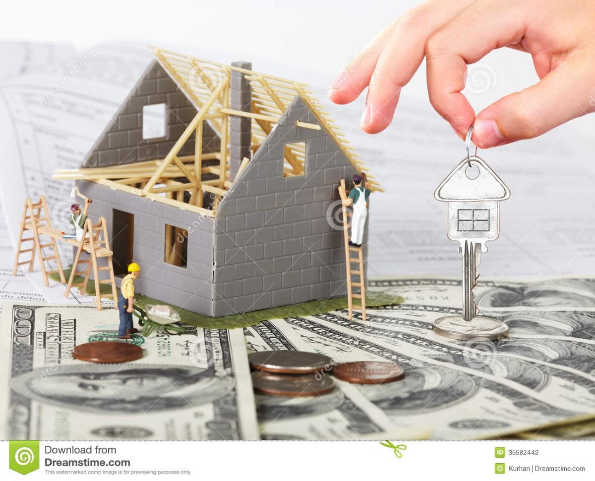 Algunas razones por las que empresas de la construcci n - Empresas de construccion en sevilla ...