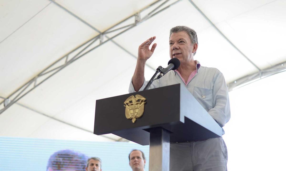 Gobierno Nacional ha invertido 3,6 billones de pesos para mejorar infraestructura en Atlántico