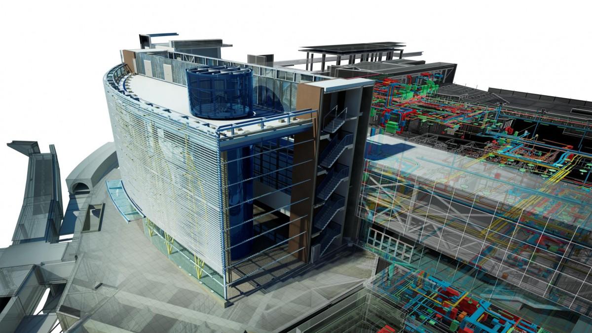 Tecnolog a bim la m s novedosa y eficaz en arquitectura y for Arquitectura y construccion