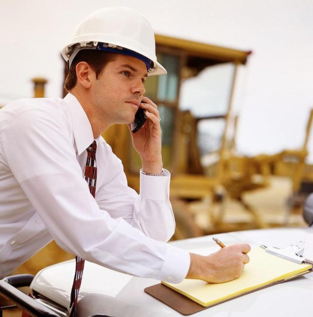 Los 101 trabajos que puede tener un ingeniero civil - Que es un contratista ...