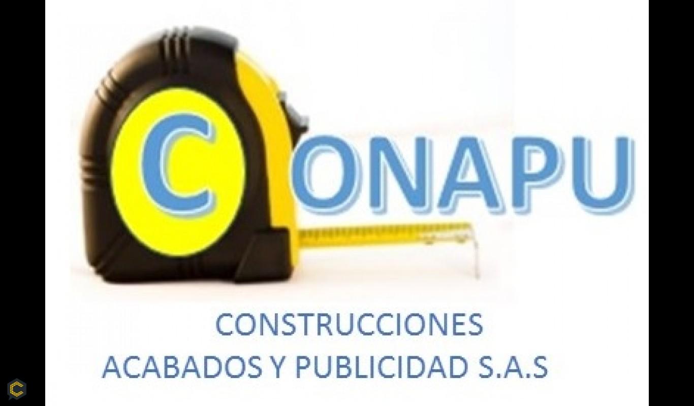 construcciones acabados y publicidad S.A.S