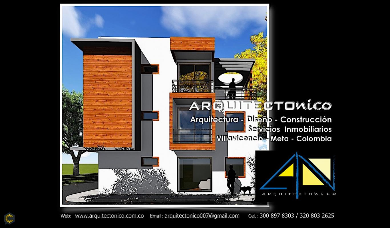 Diseño y Construcción - Arquitectónico