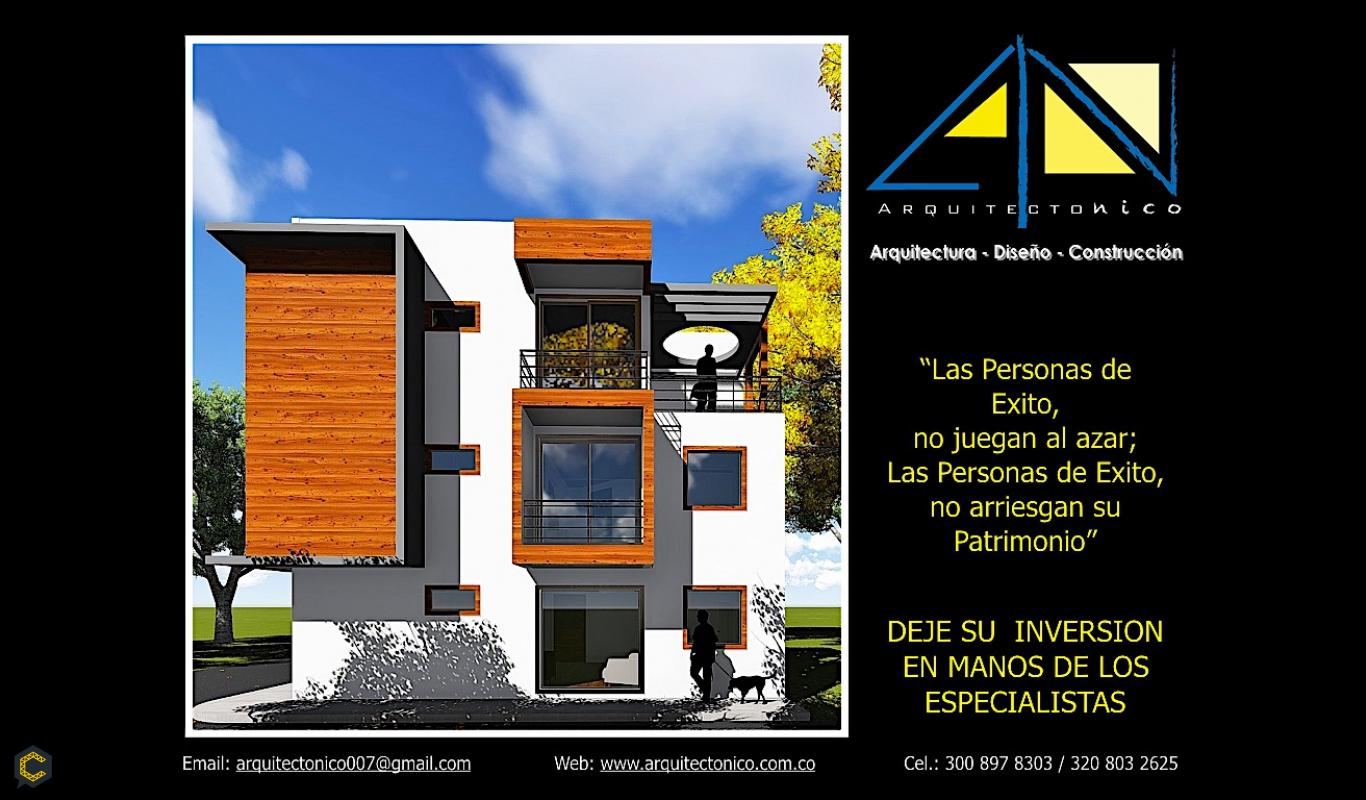 arquitectura dise o y construcci n de vivienda comercio ForArquitectura Diseno Y Construccion