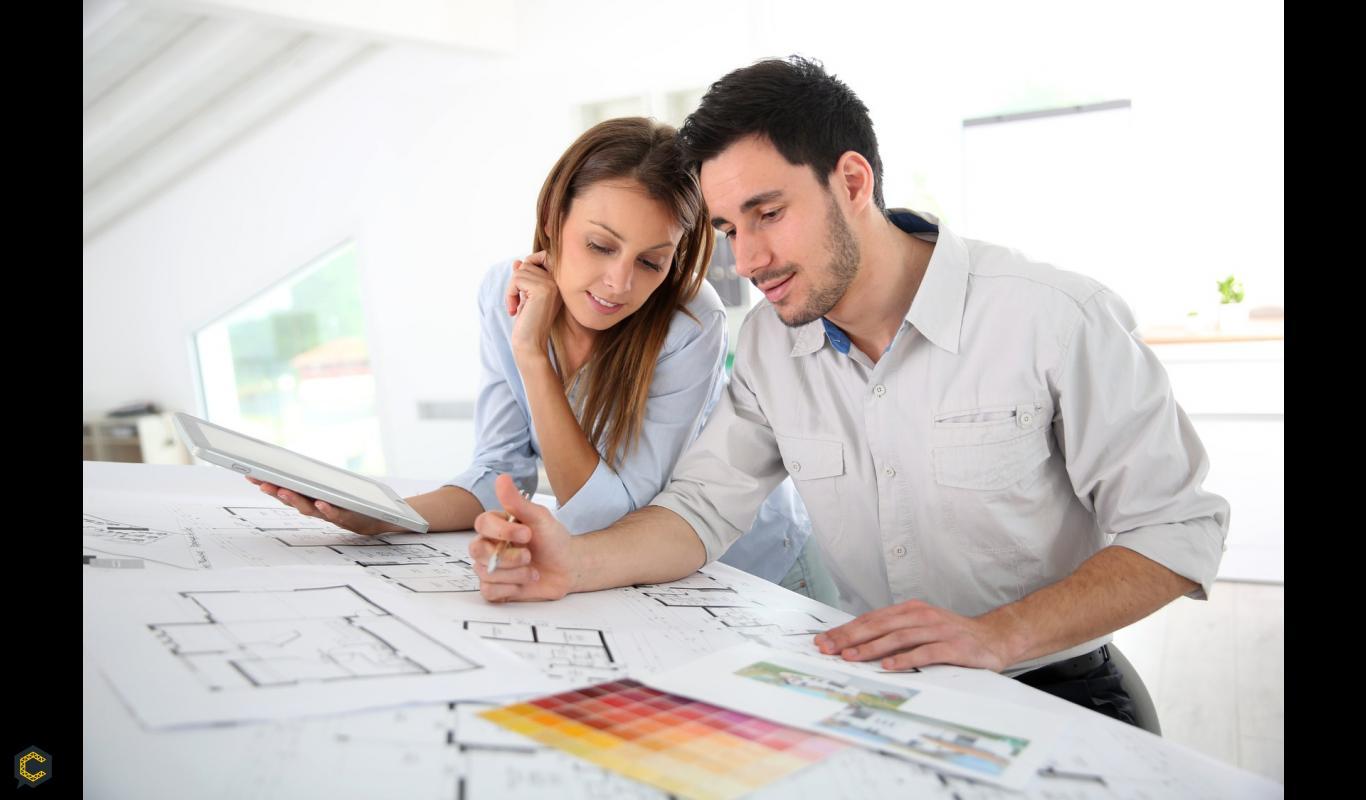 Se solicita practicante de arquitectura o ingeniería civil