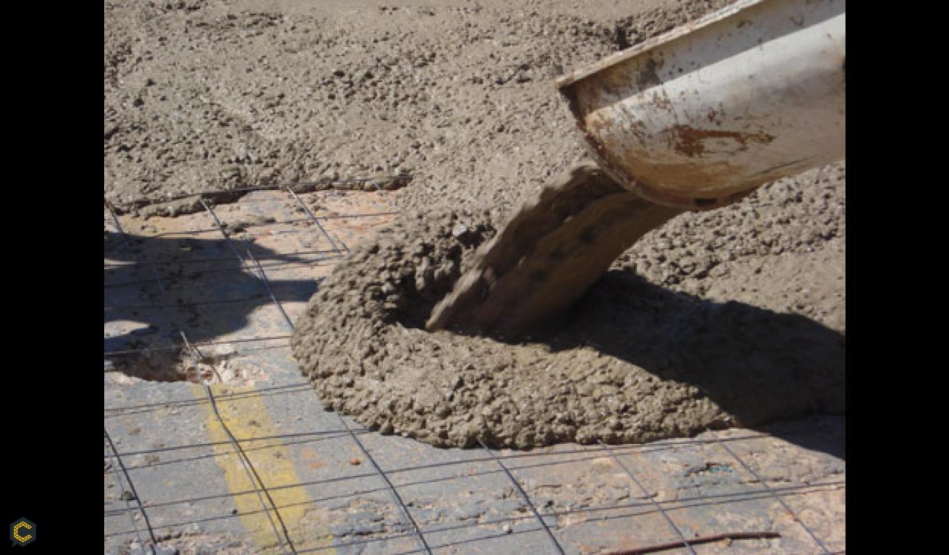 Solicito proveedor de material y concreto