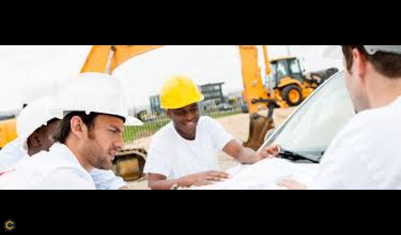 Se solicita tecnólogo en construcciones civiles