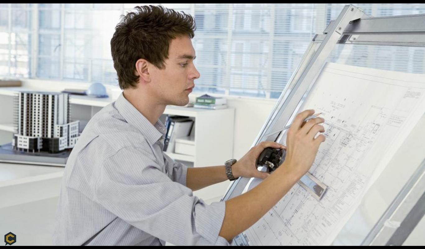 Se requiere arquitecto con experiencia de un a o for Trabajo de arquitecto
