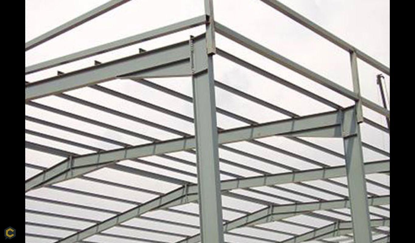 Se Necesita Una Empresa Que Realice Estructura Metálica