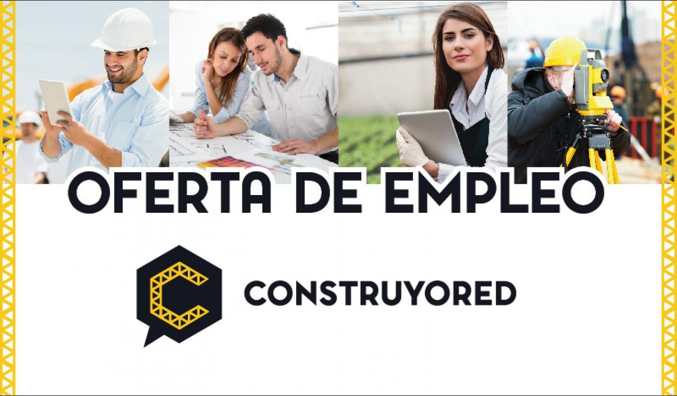 Busco empleo como ingeniero civil
