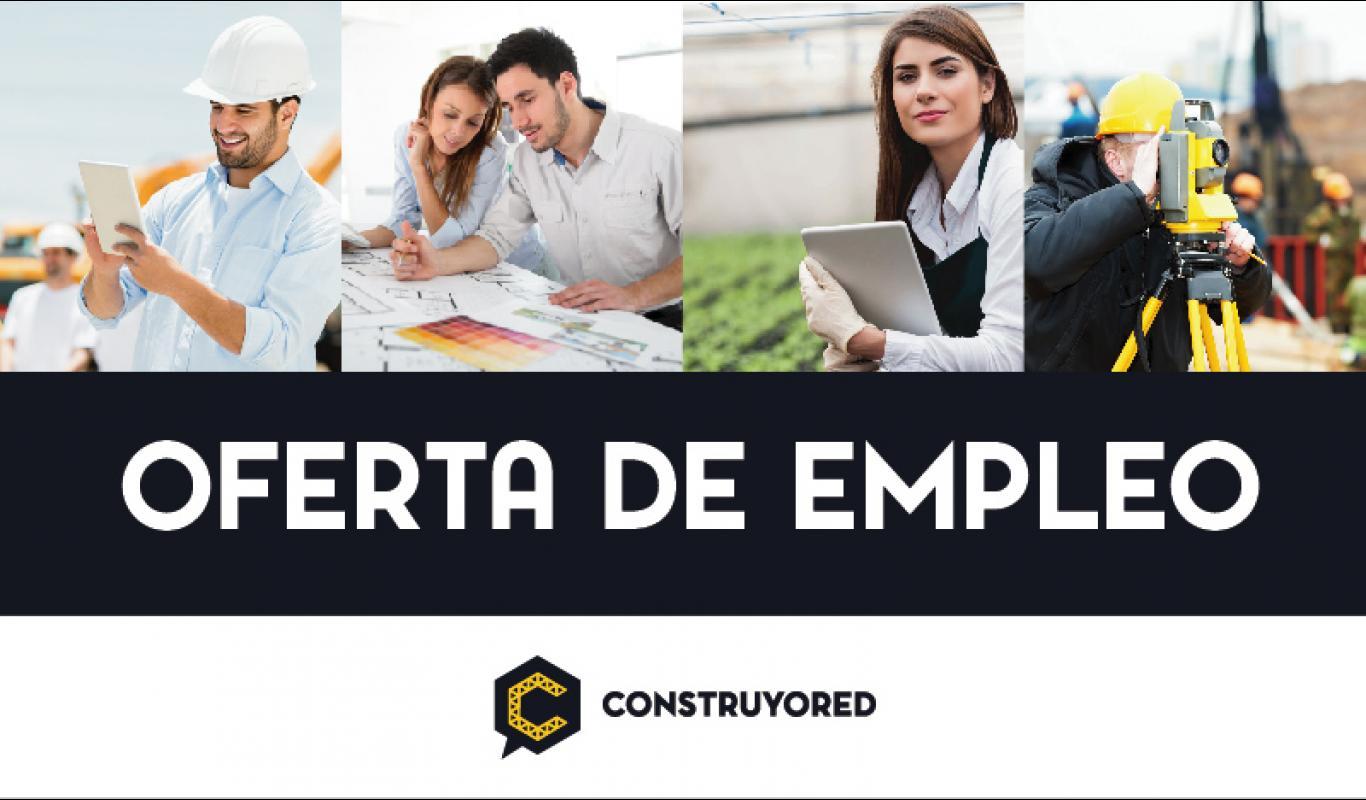 Personal para laborar en Bogotá