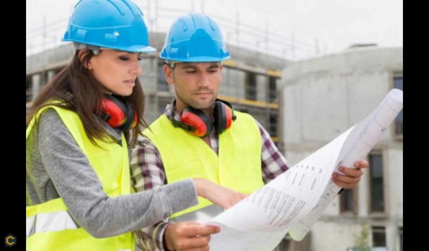 Empresa de construcción requiere el siguiente personal para obra de vías y redes de acueducto y alcantarillado