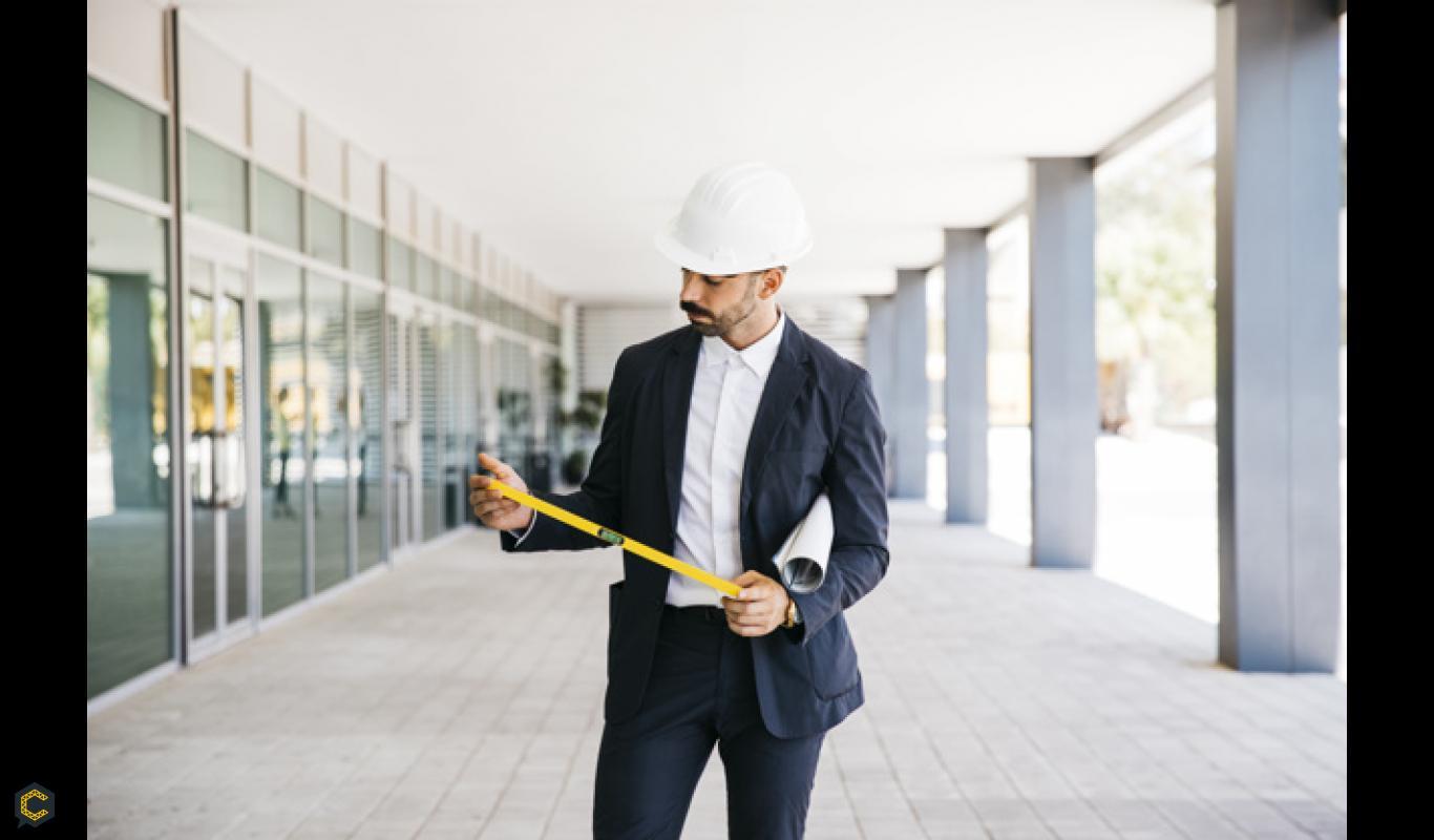 Se solicita arquitecto o ingeniero civil para residente de obra en mantenimiento de fachadas.