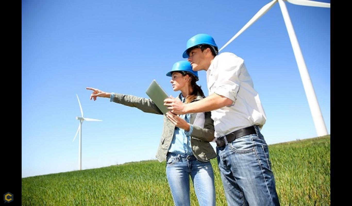 Se requieren 2 profesionales ambientales