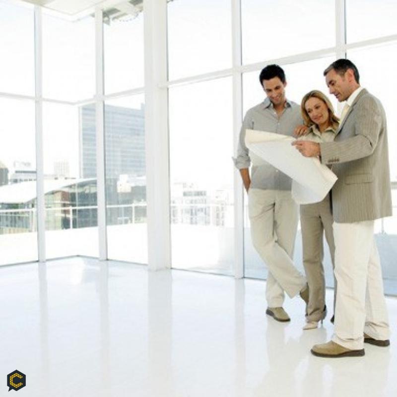 Se requiere Arquitecto o profesional del Sector de la Construcción