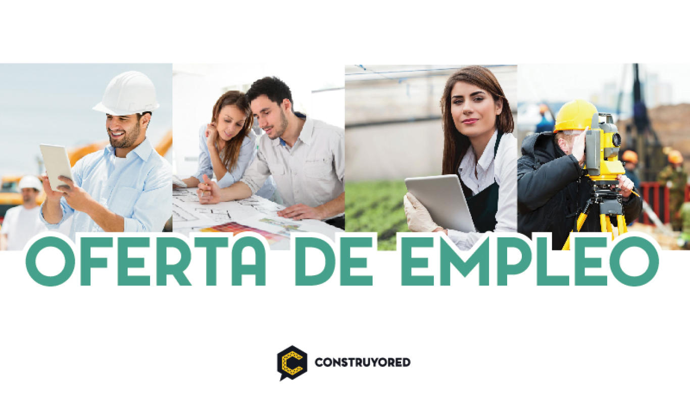 INSPECTOR-RUTERO DE OBRAS CON MOTO