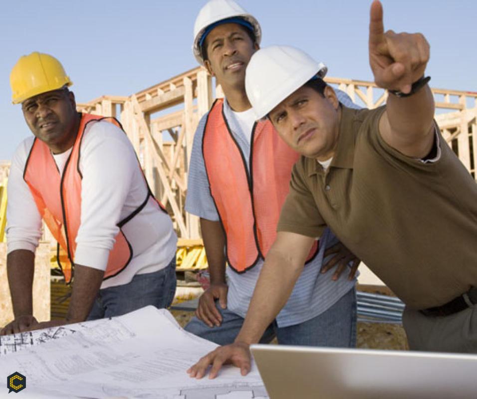 Se busca Arquitecto con experiencia en actas de vecindad para proyectos construcción o adecuación de vías