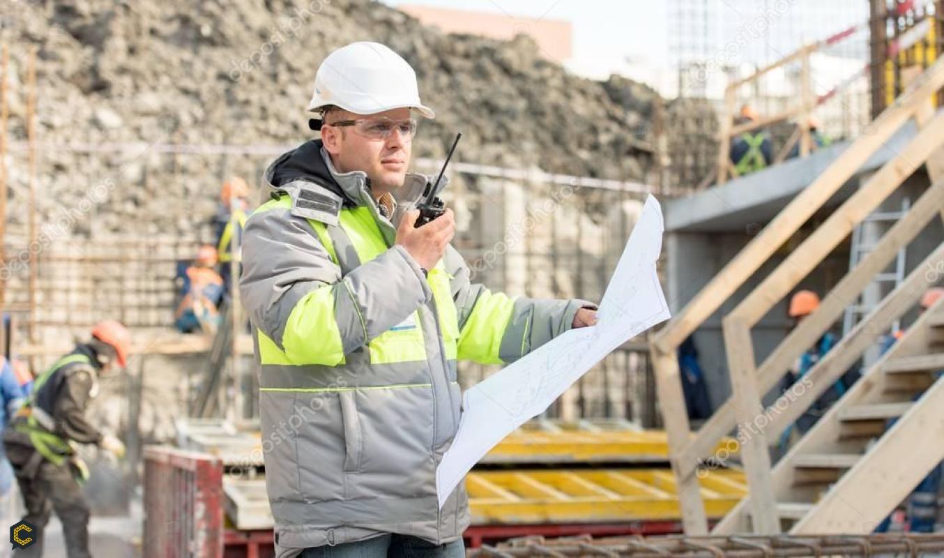Se solicita un ingeniero que tenga experiencia en el tema siso en proyectos de infraestructura vial