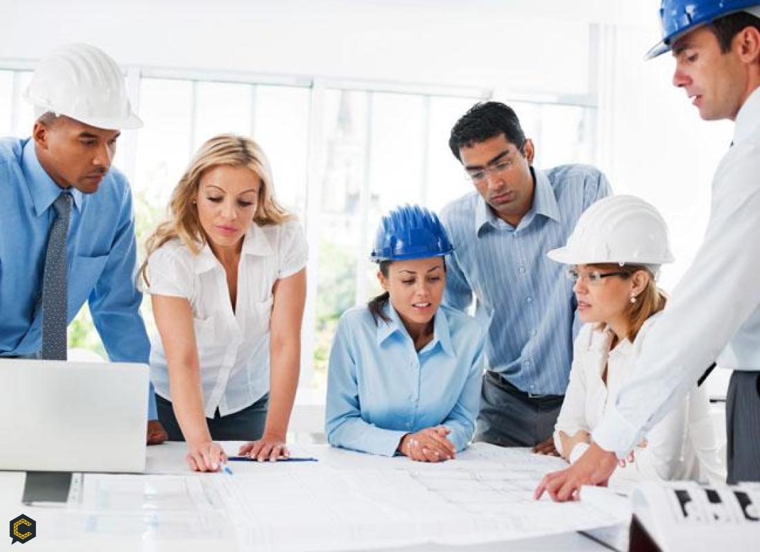 El Centro Técnico de Construcción, busca arquitecto o ingeniero