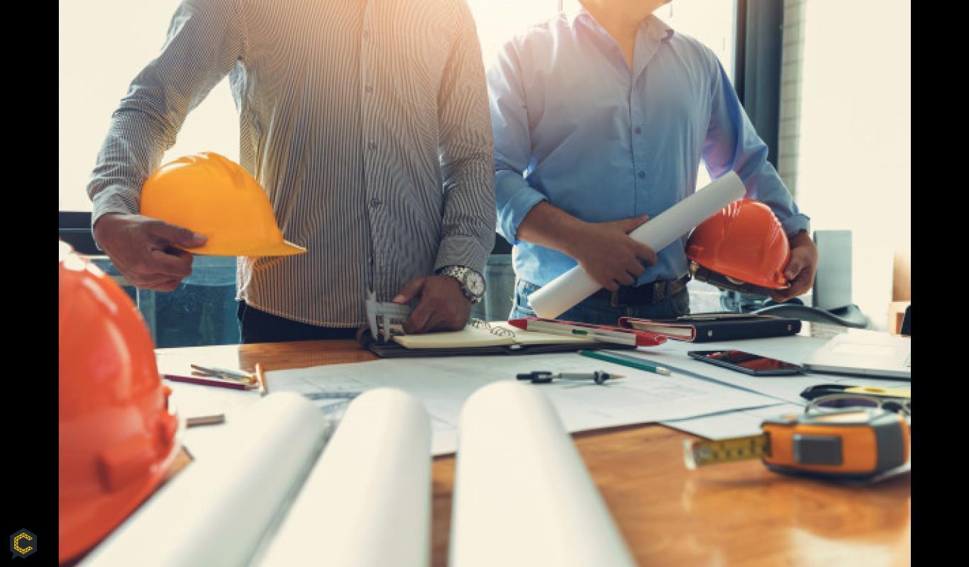 Empresa del sector metalmecanico, requiere Profesional en Arquitectura