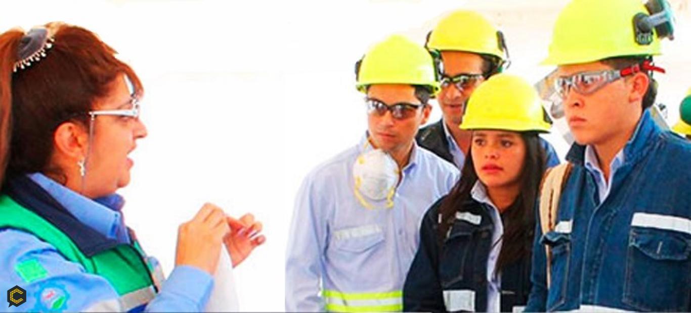 Se requiere Coordinador Sistema de Gestión de Calidad y Seguridad en el trabajo.