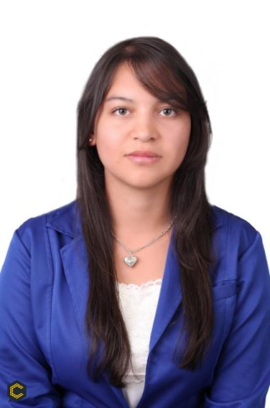 Ingeniera Civil especialista en el área ambiental y sostenibilidad