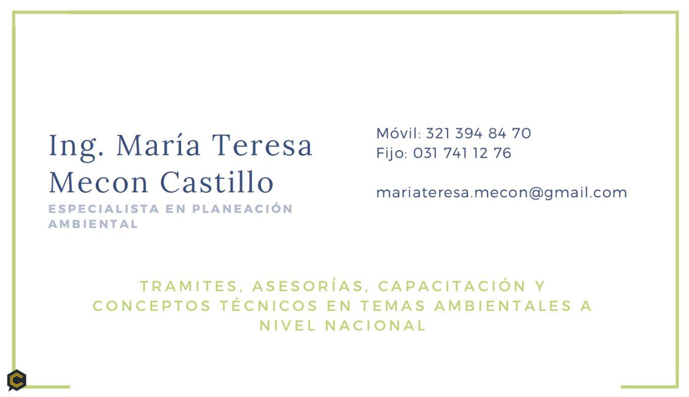 ASESORIA AMBIENTAL EN GESTIÓN AMBIENTAL DE OBRAS CIVILES (RCD, Planes de gestión, atención a requerimientos SDA/CAR)