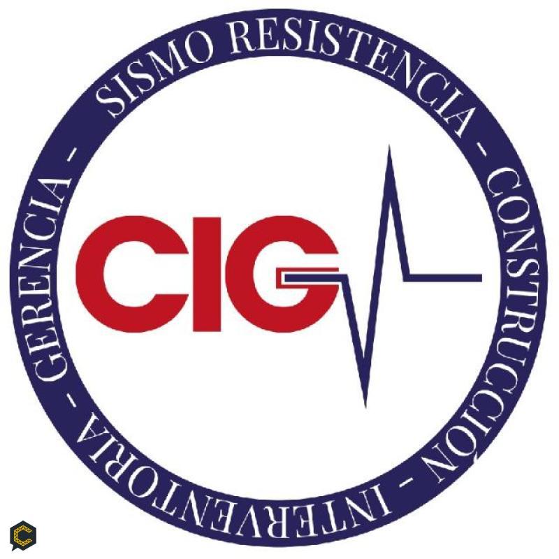 CIG SISMO RESISTENCIA SAS: SUPERVISIÓN TÉCNICA E INTERVENTORÍA