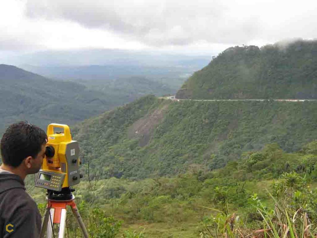 Tecnologo en topografía
