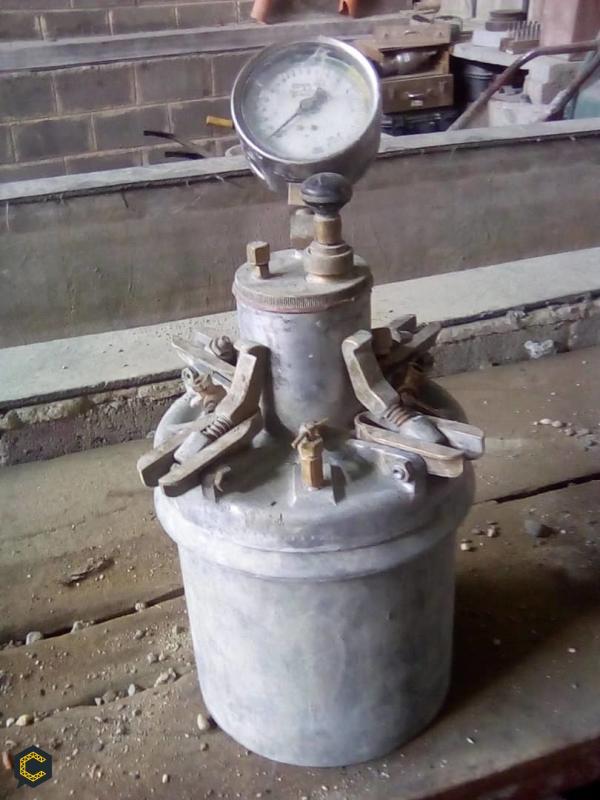 Determinación del contenido de aire en concreto fresco