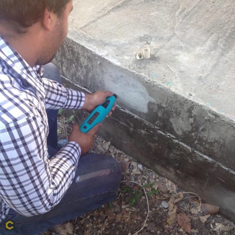Método de ensayo para medir el número de rebote del concreto endurecido