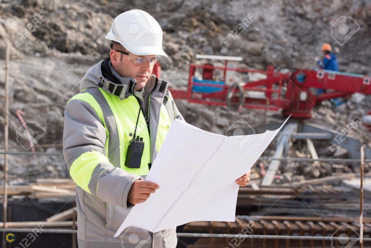 Se requiere Ing Civil que cuente con tarjeta profesional y con especialización, para desempeñar el cargo Residente de Obra.