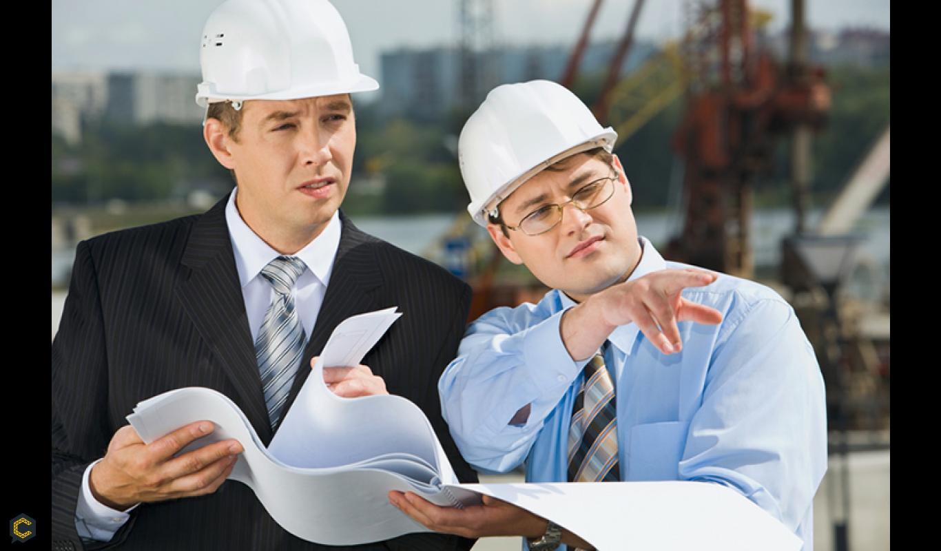 Payc solicita Director de Interventoría que cumpla con el siguiente perfil: Ingeniero Civil o Arquitecto