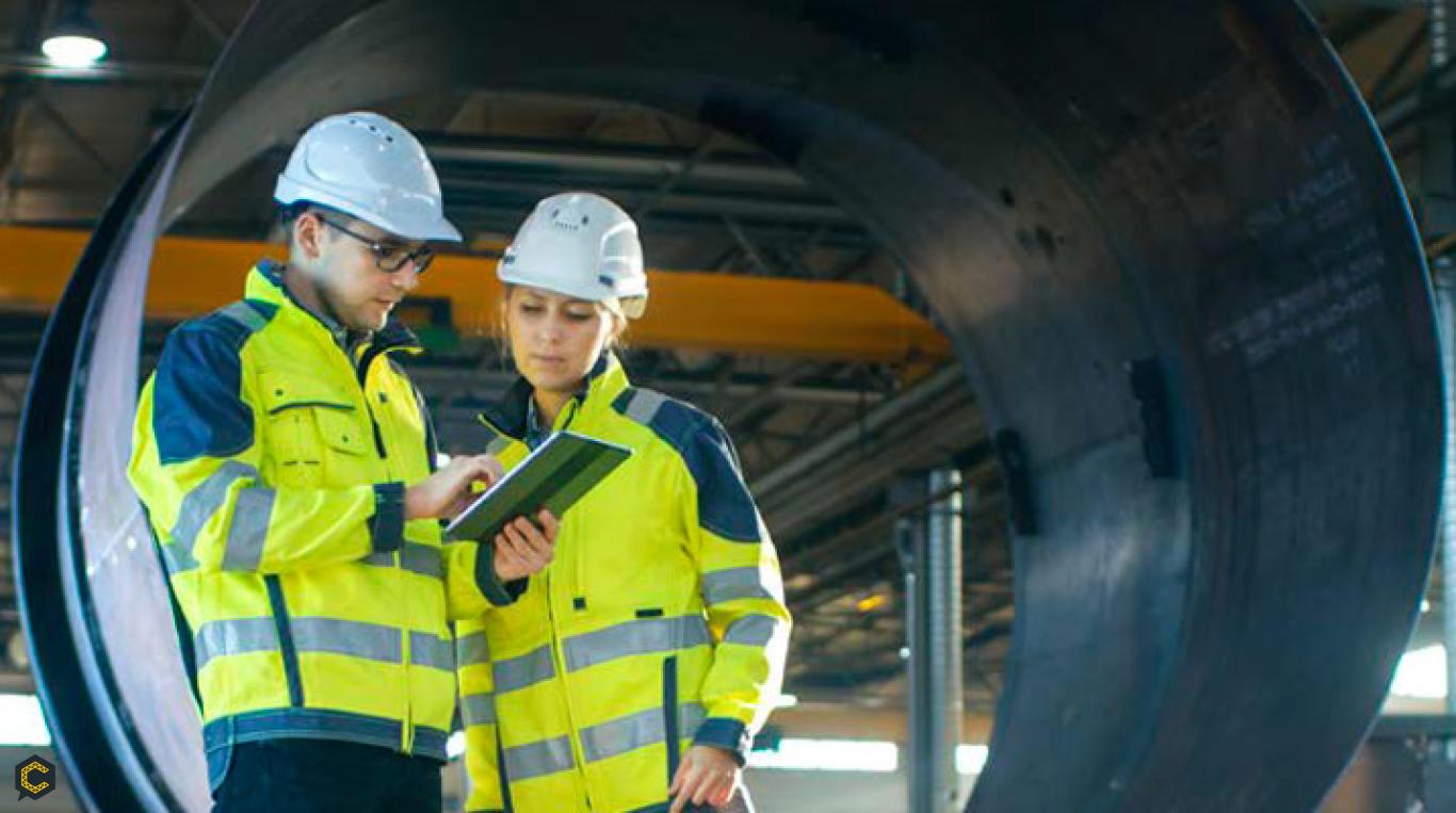 Se busca Operador de plantas de tratamiento para proyecto de construcción: Ingeniero Civil, Sanitario, Ambiental o Químico.
