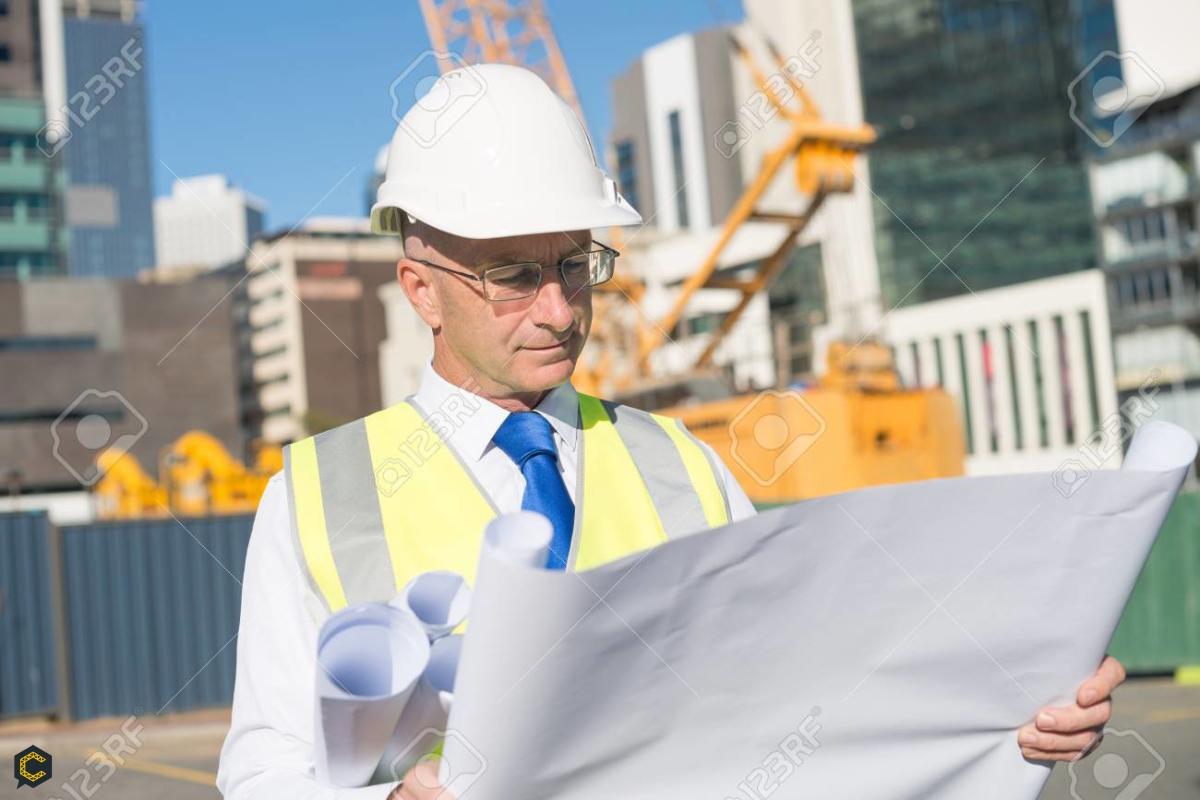 Se solicita Profesional: Ingeniero Civil