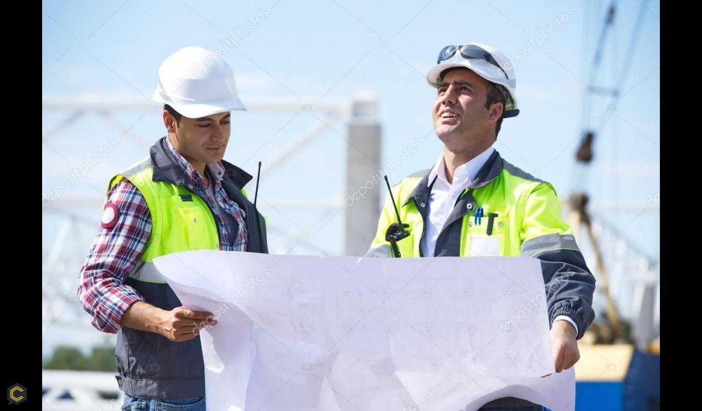 Se necesita ingeniero civil para trabajar como interventor