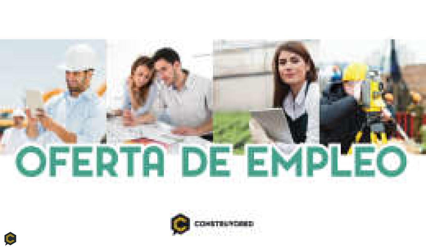 Profesional, tecnólogo o técnico en electrónica, telecomunicaciones o afines.