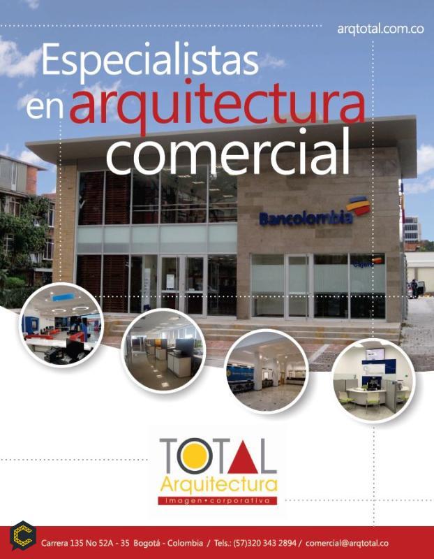 www.arqtotal.co, Ofrezco servicios de Arquitectura e Ingeniería. Arquitectura