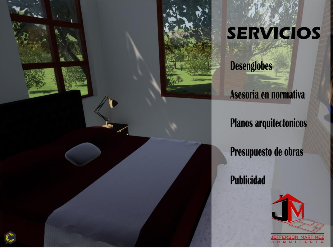 Oferta de Servicios