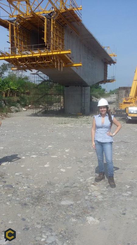 Ingeniera Civil - Busco Empleo