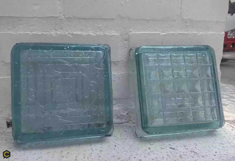 Somos fabricantes Insolux, claraboya, baldosa vidrio tráfico pesado, insoluz