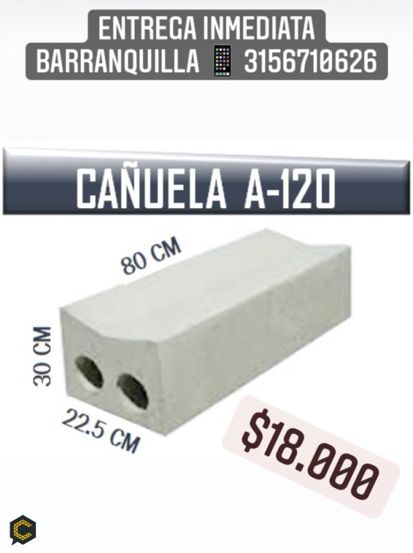 CAÑUELA A *****