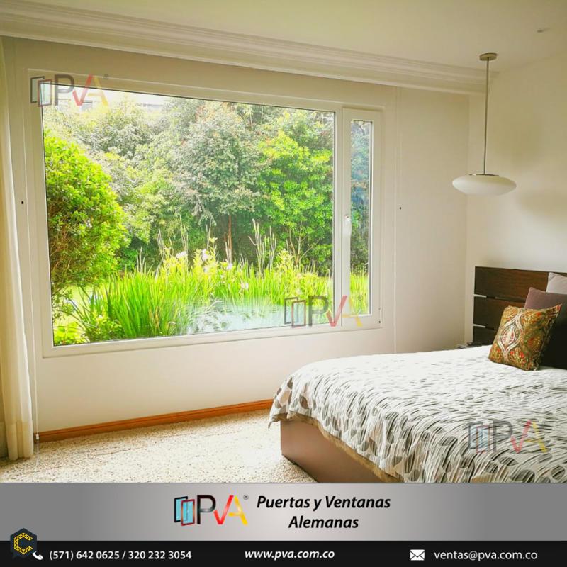 Un hogar sin ruido externo te proporciona un espacio para concentrarte, mejorar tu salud y tu bienestar físico y mental 🙂.