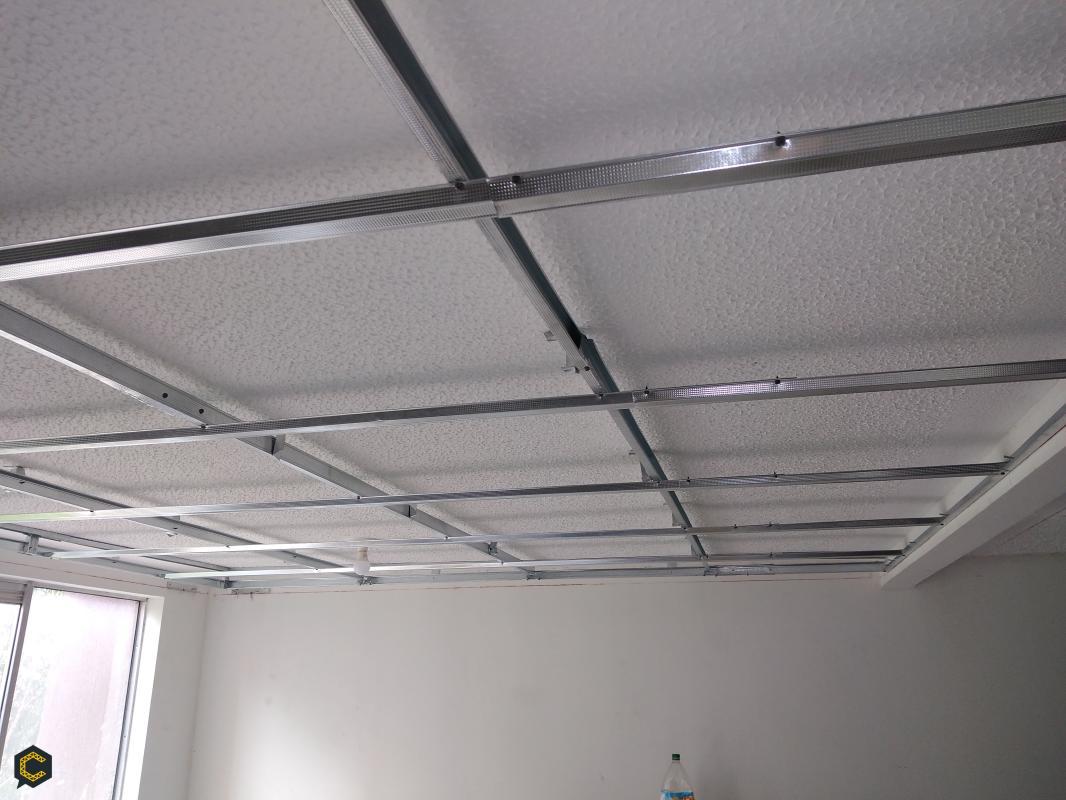 Ofertas instaladores drywall y acabados de obra