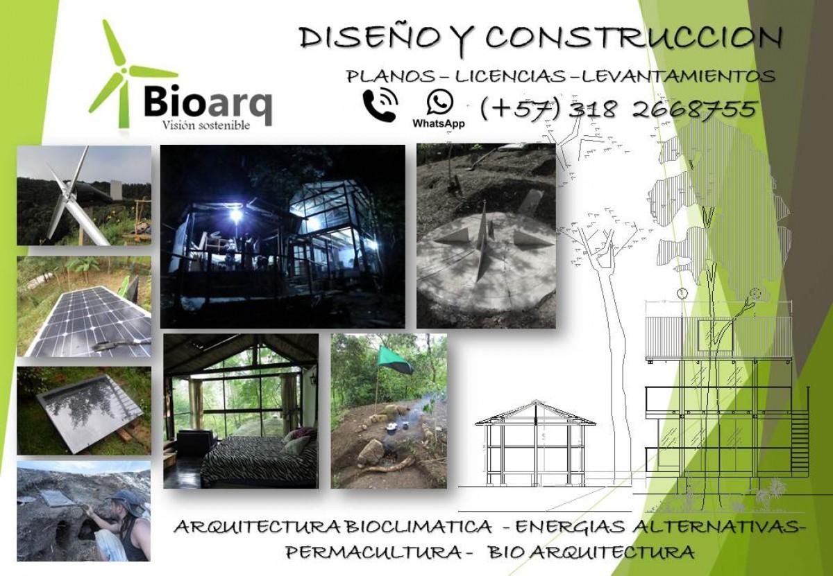 Arquitectura dise o y construccion construyored for Arquitectura diseno y construccion